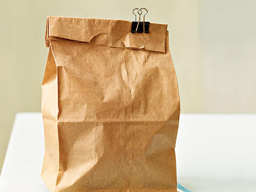 Healthy Brown-Bag Lunch Recipes