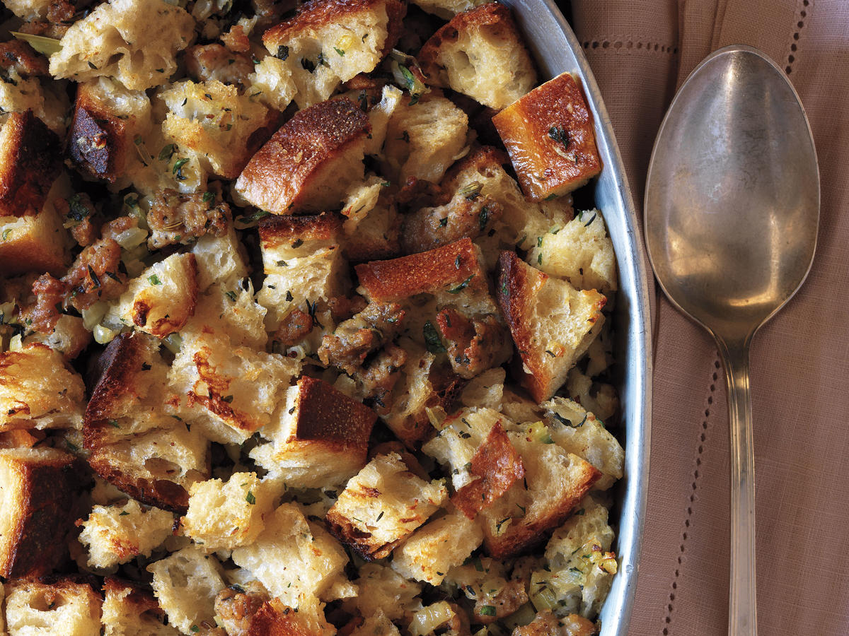 Our Favorite Comfort Food Sides