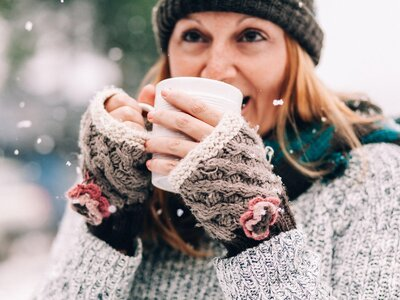 932dc9b3 9 Caffeine-Free Drinks to Keep You Warm This Winter - Cooking Light