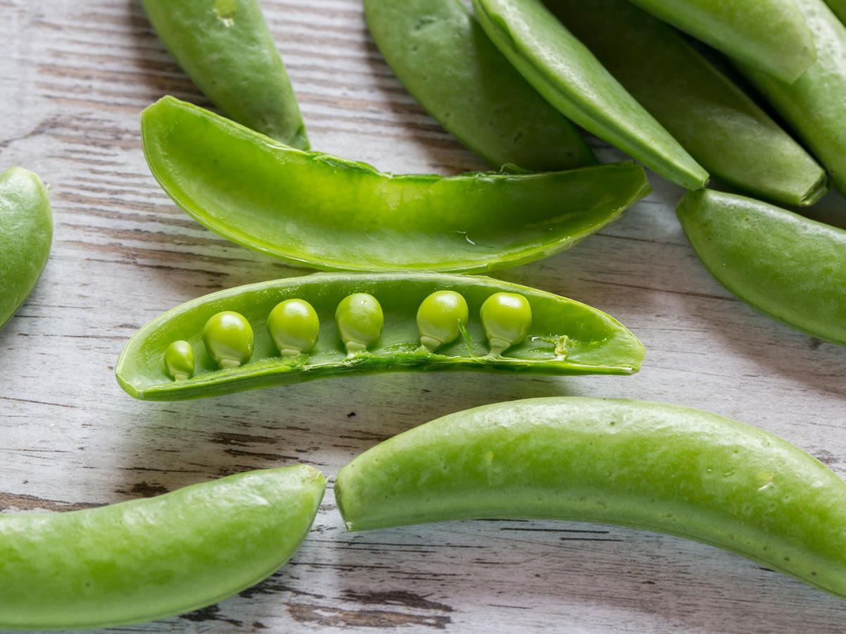 Imported Snap Peas