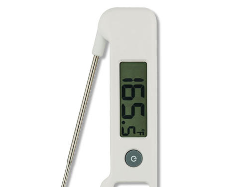 Maverick Folding Digital Probe Thermometer