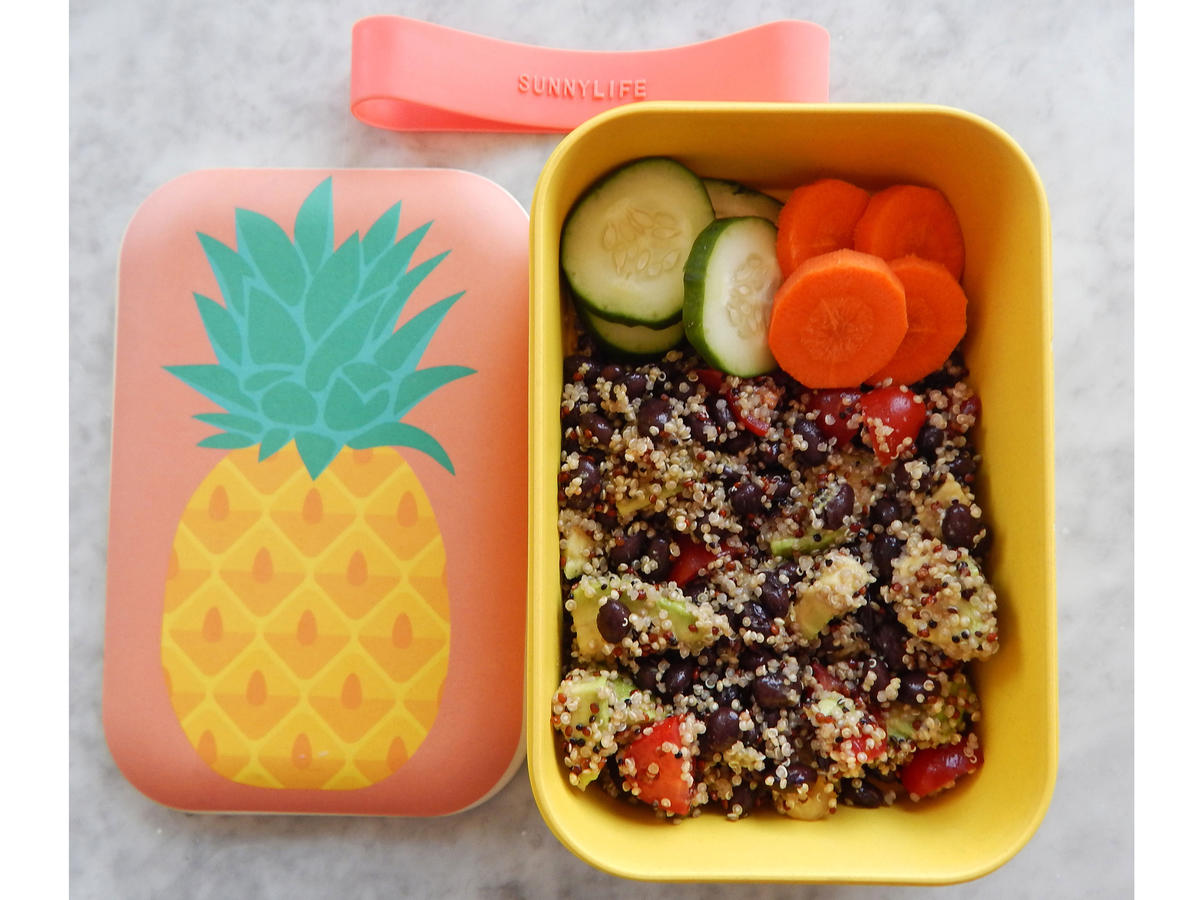 Sunnylife Eco Lunch Box