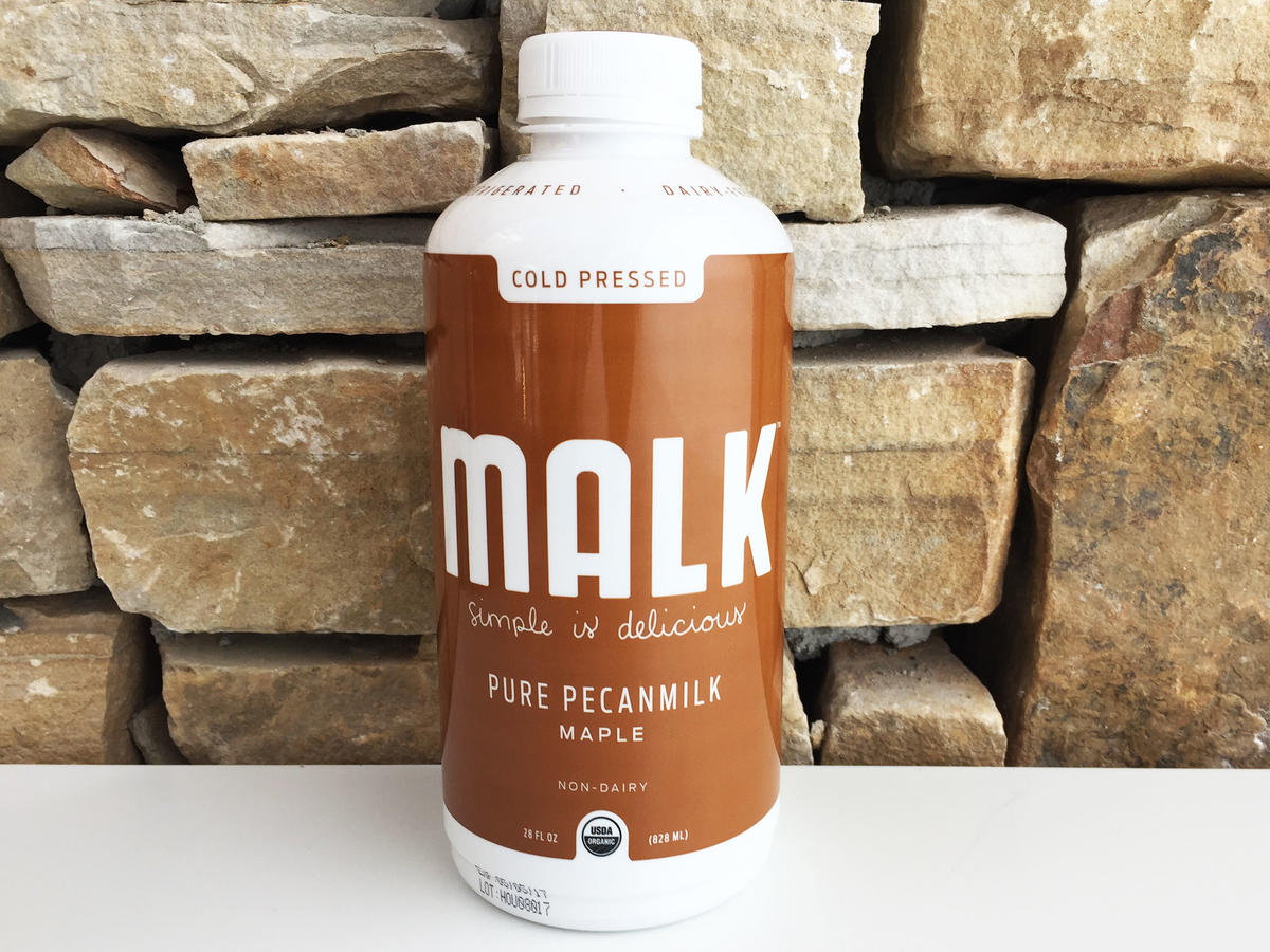 MALK Maple Pecan Milk