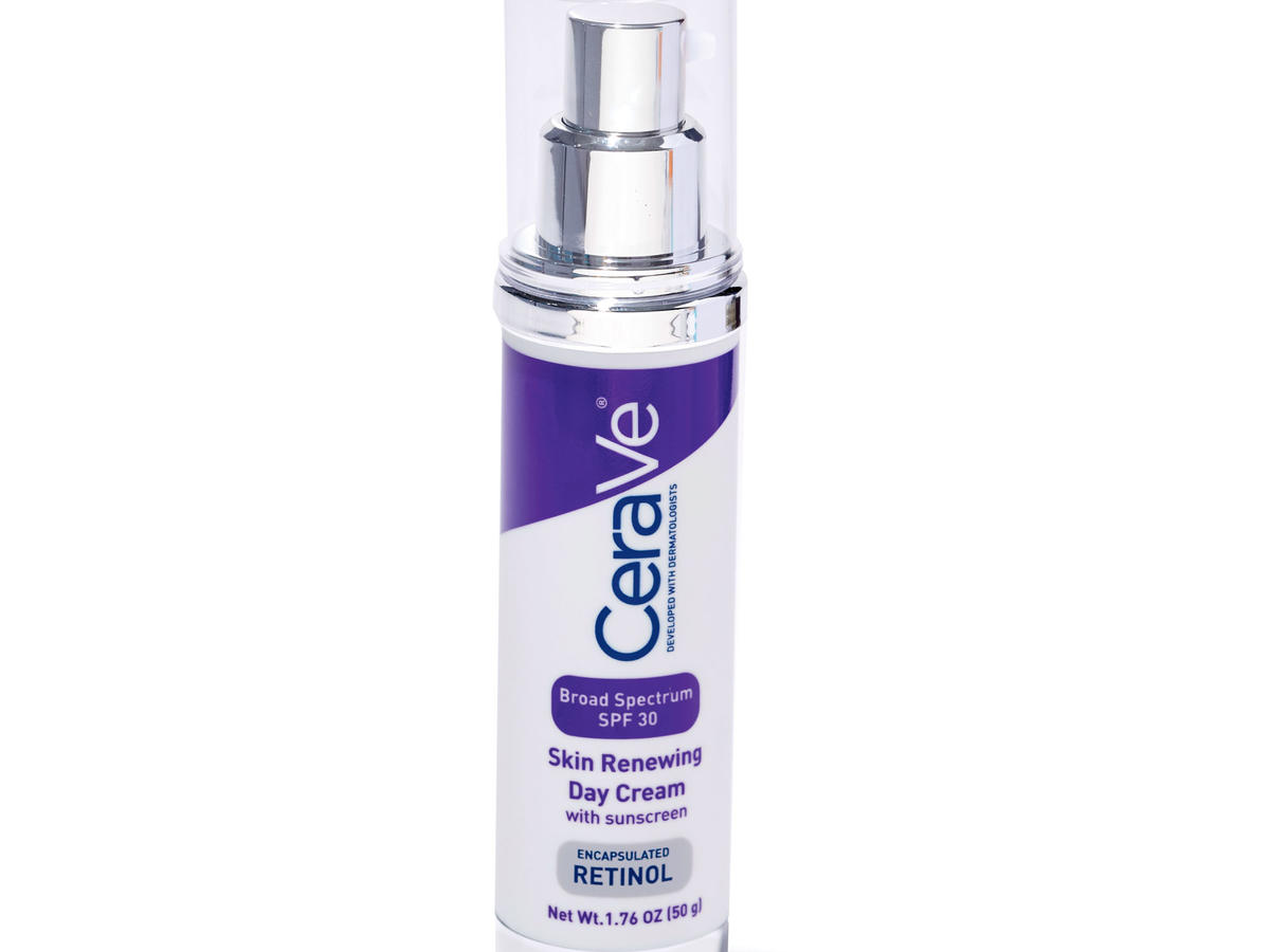 CeraVe Skin Renewing Day Cream