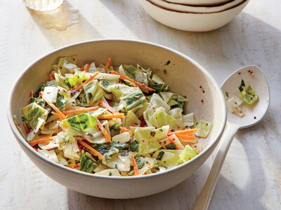 25 Coleslaw Recipes You Need For Your Next Backyard Barbecue