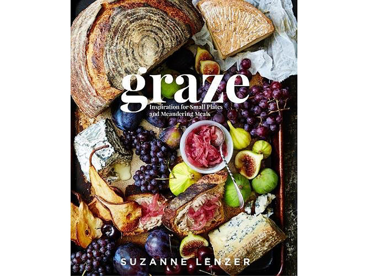 Graze Cookbook
