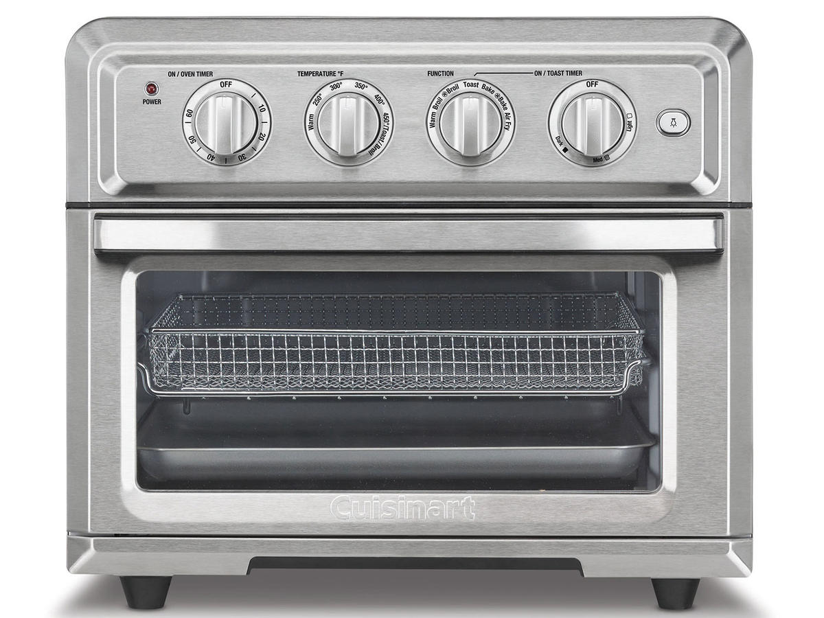 Cusinart Air Fryer Toaster Oven