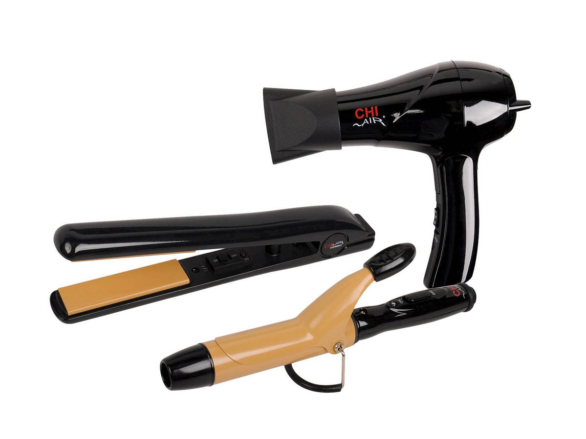 Chi Air Straightener Set