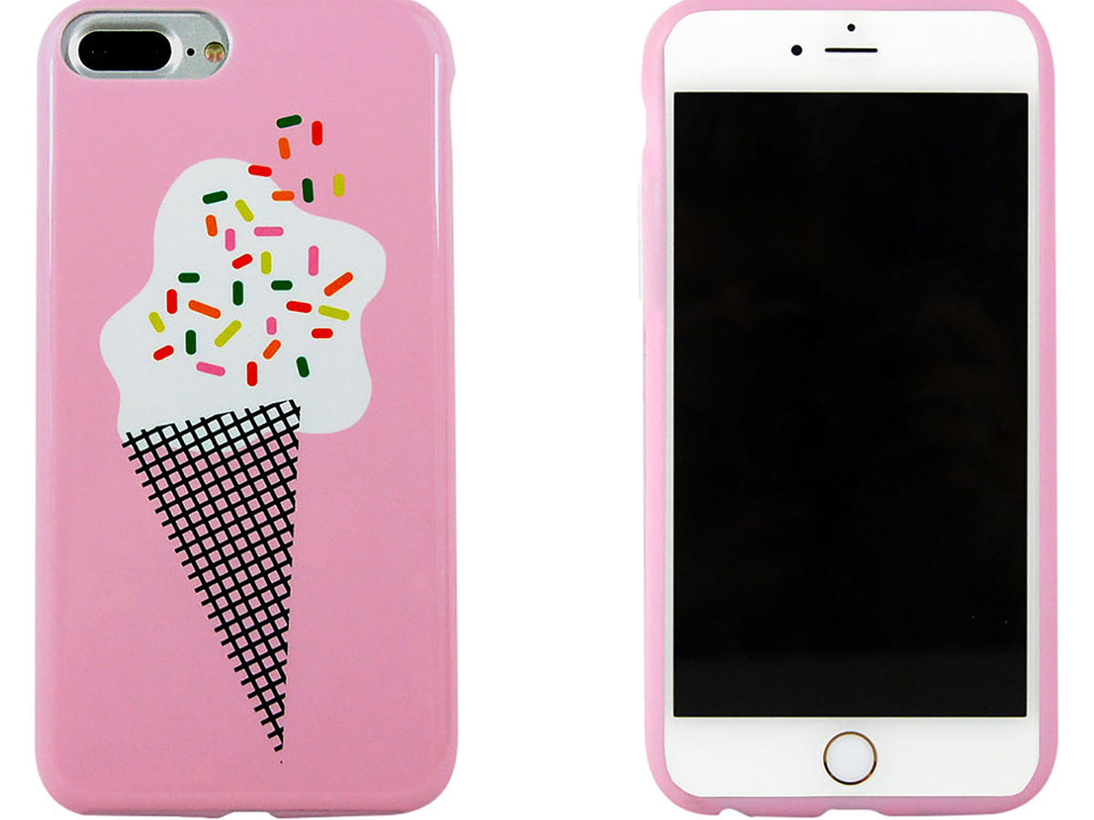 Ashley Mary iPhone 6 or 6s Ice Cream Case