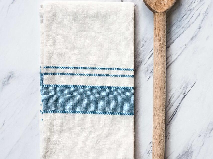 Bloom & Give Malabar Handloomed Kitchen Towels