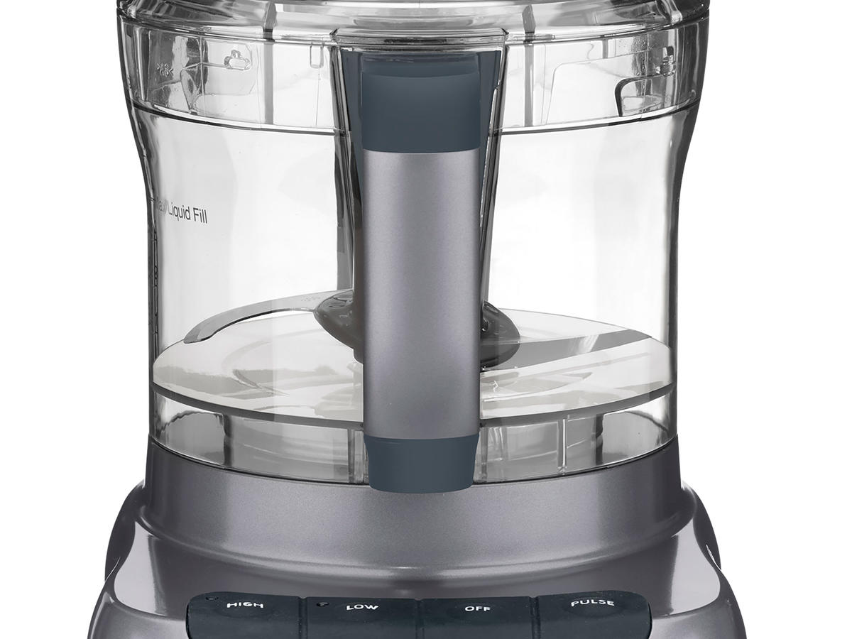 Cuisinart 8-cup food processor stainless steel