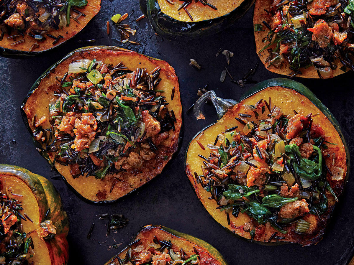 Our Favorite Winter Squash Recipes