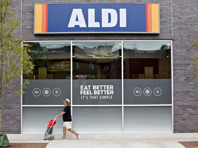 7 Healthy Staples Worth Buying From Aldi - Cooking Light