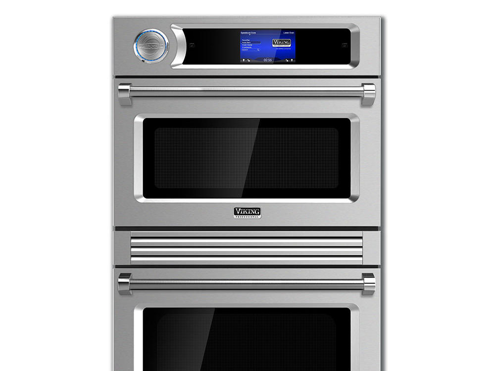 Viking TurboChef Speedcook Oven