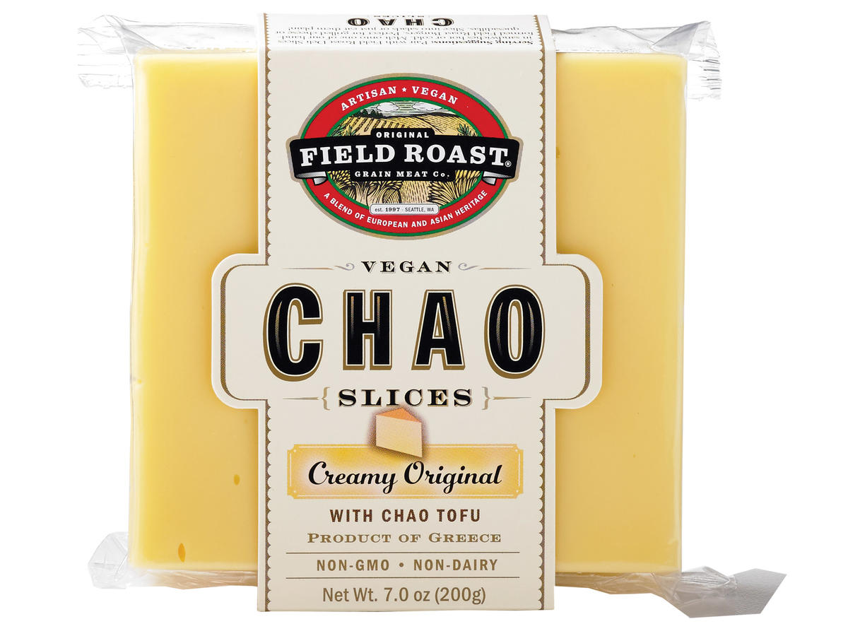 Chao Creamery Original Slices