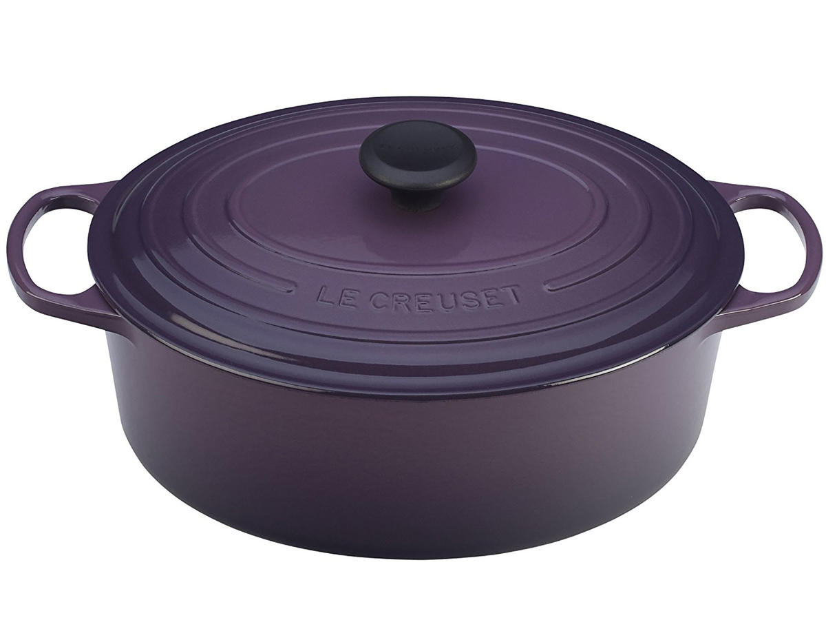 Le Cruset Dutch Oven Ultra Violet