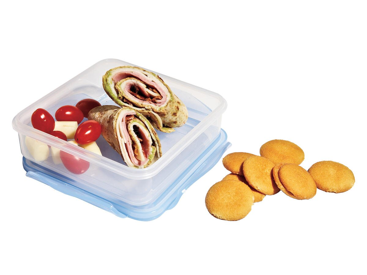 Lunch Box Recipes for Kids - Cooking Light