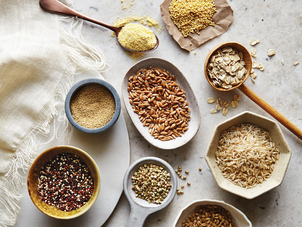 How to Buy and Store Grains
