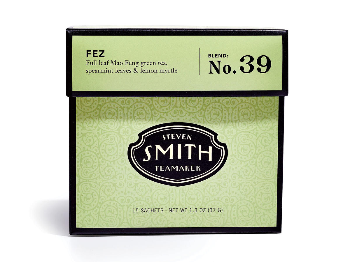 Smith Mao Feng Shui Tea
