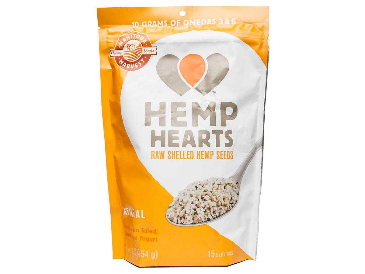 Thrive Market Hemp Hearts