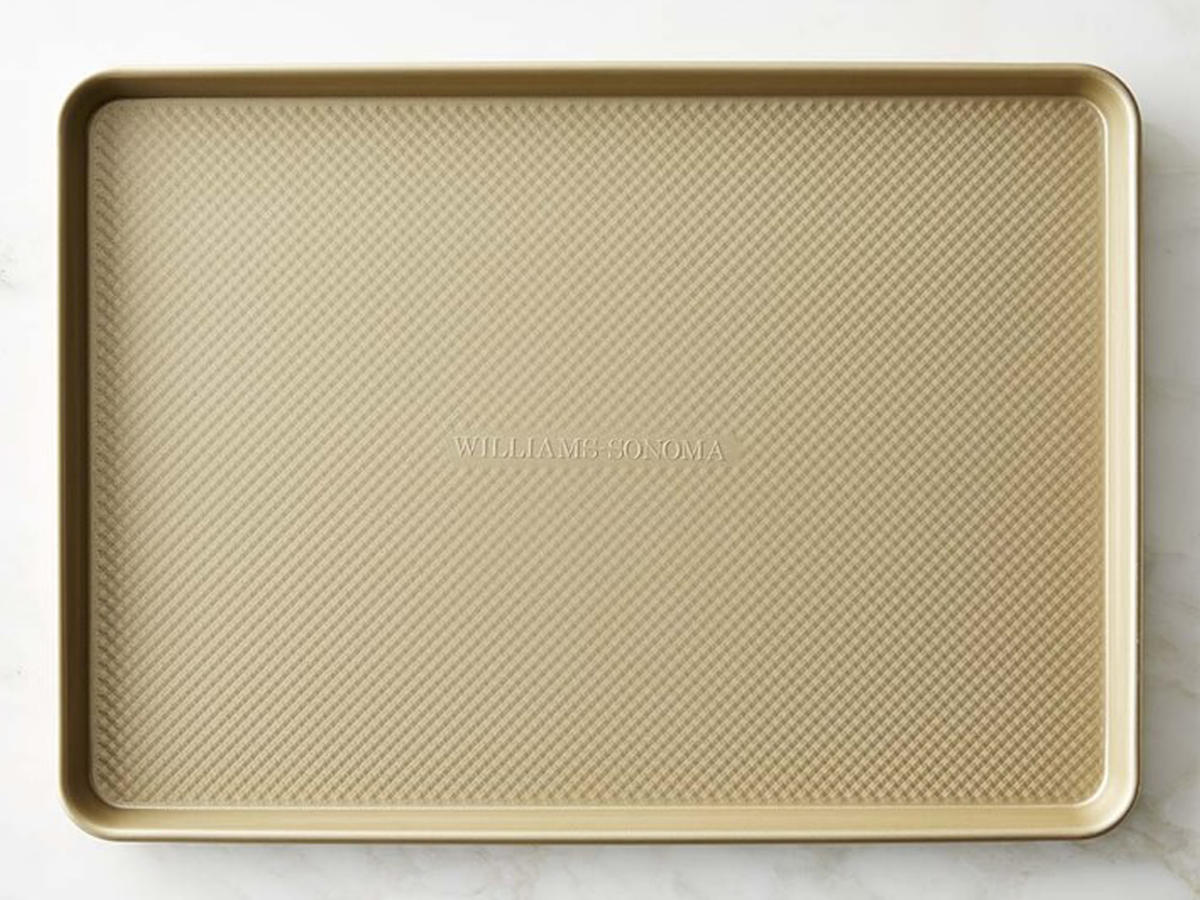 Williams-Sonoma Goldtouch Sheet Pan