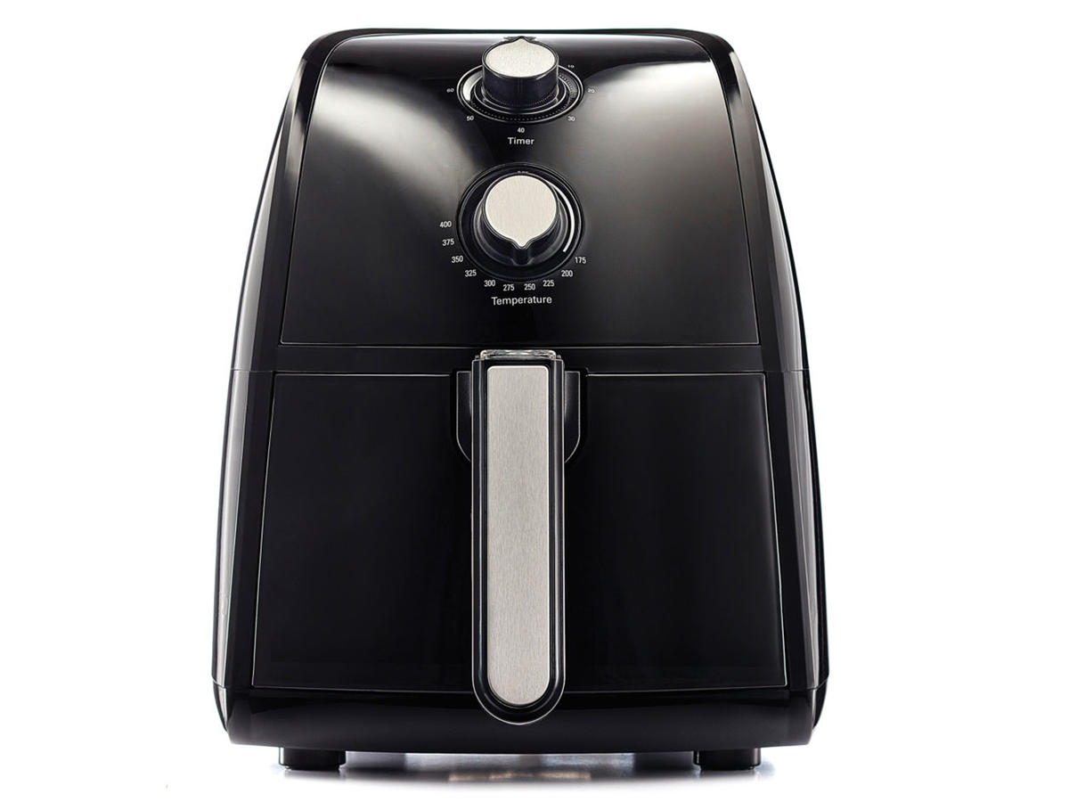jc penny cooks air fryer