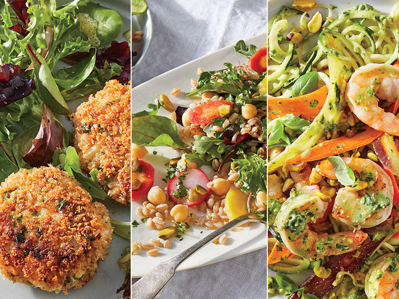 3 Fast Dinners That Can Feed Your Family for $30