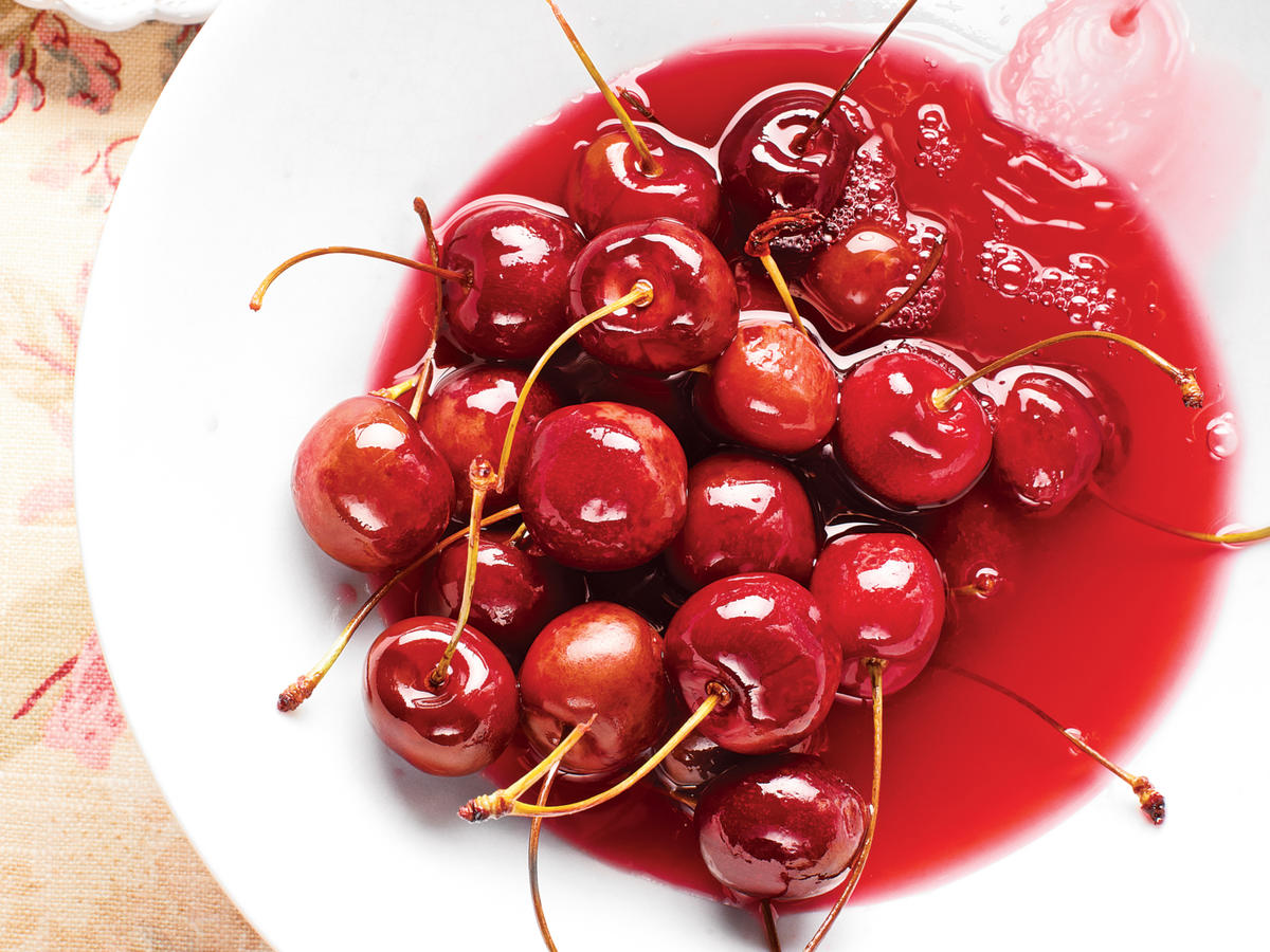 Fantastic Cherry Recipes
