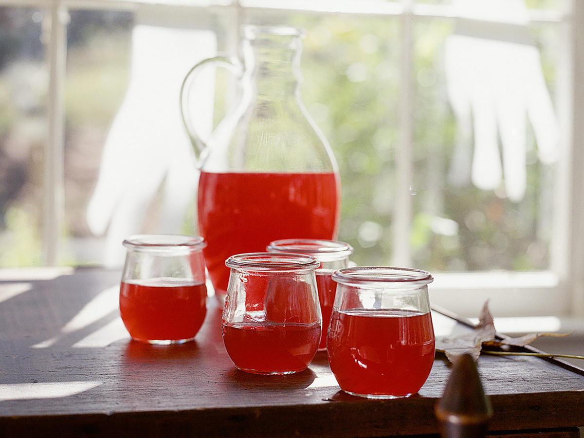 Candy Apple Punch