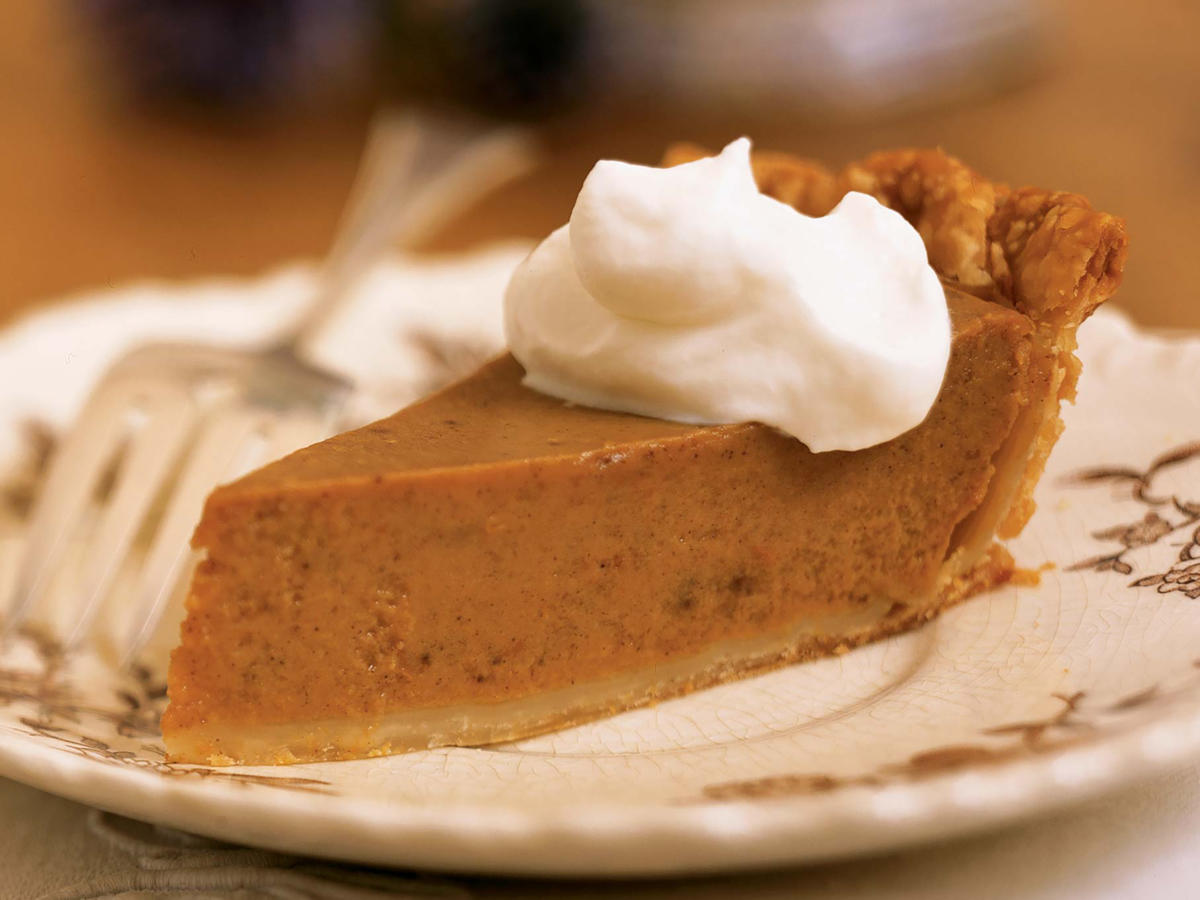 Classic Pumpkin Pie Recipes