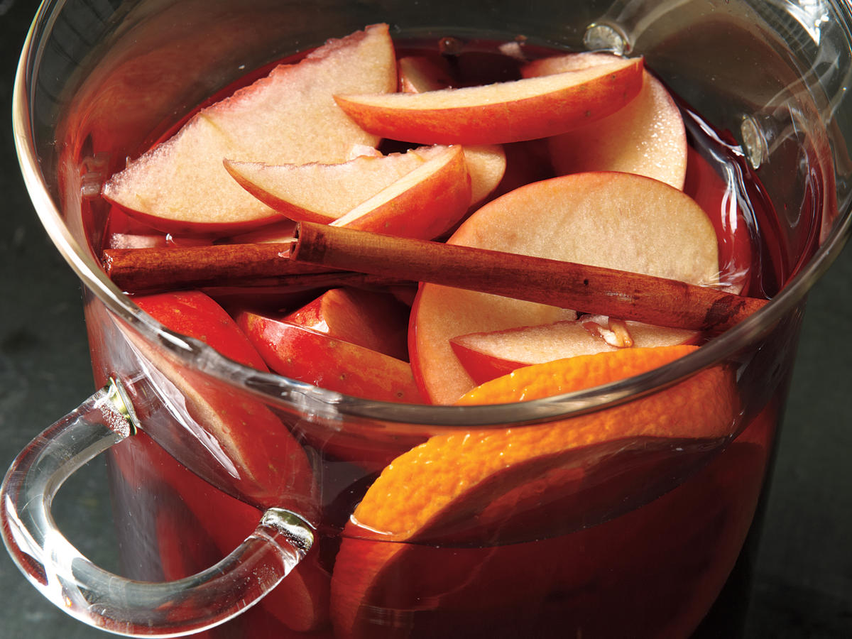 1809w Apple Sangria