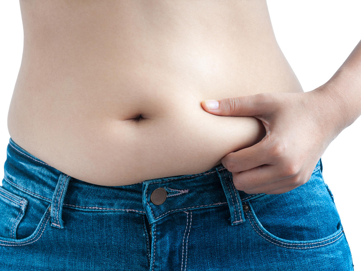 stomach-bloat
