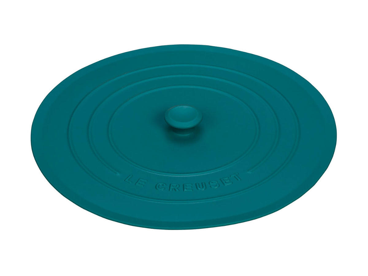 Le Creuset Silicone Lid