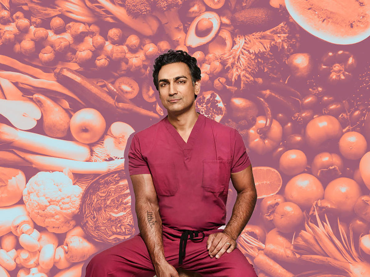 The Popular Diet One Neurosurgeon Swears By as a Way to Boost His Brainpower