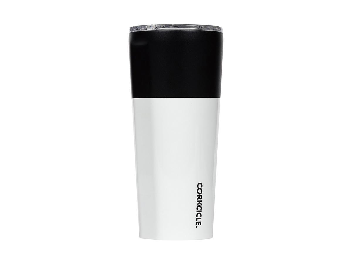Corkcicle 24-Ounce Insulated Stainless Steel Tumbler