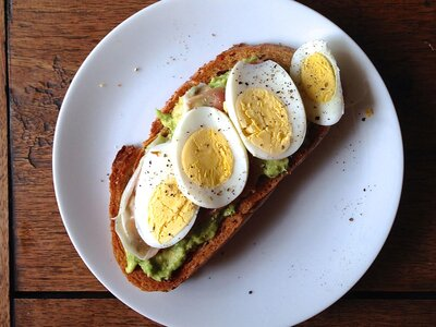 Hard Boiled Egg Ideas The Greatest Snack A Perfect