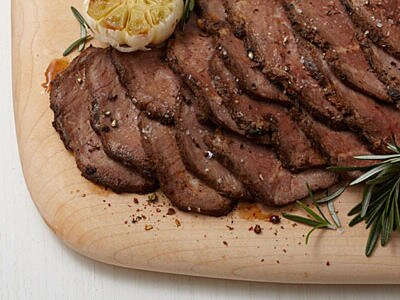 Cooking Light at BJ's Wholesale Club: Premium Sliced Beef Sirloin