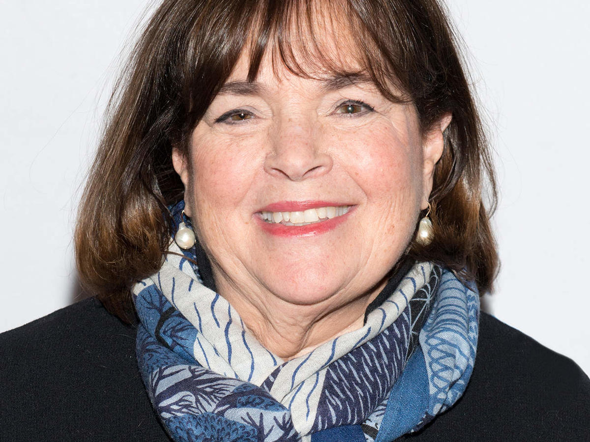 The 1 Book Ina Garten Thinks You Should Read