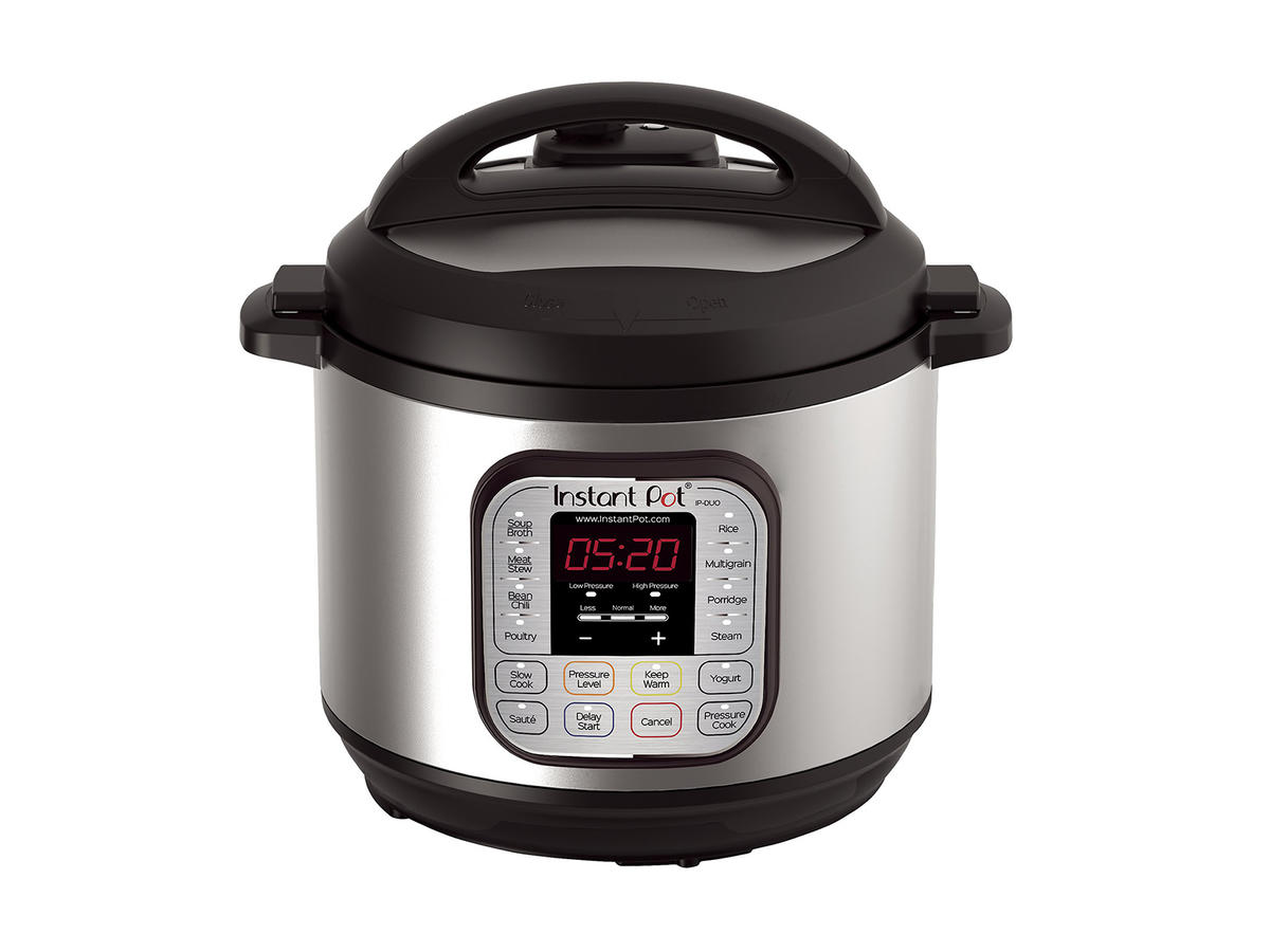 Instant Pot 6-Qt Multi-Use Pressure Cooker