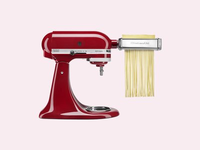 The 6 Best Attachments for KitchenAid Stand Mixers - Cooking ...