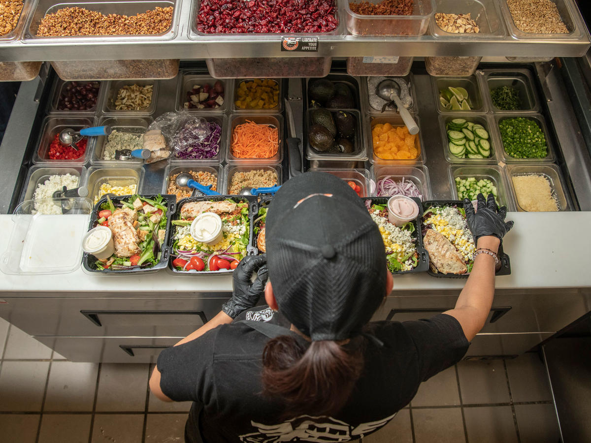 Kroger Lets Customers Skip Shopping and Cooking with New Meal Delivery Service