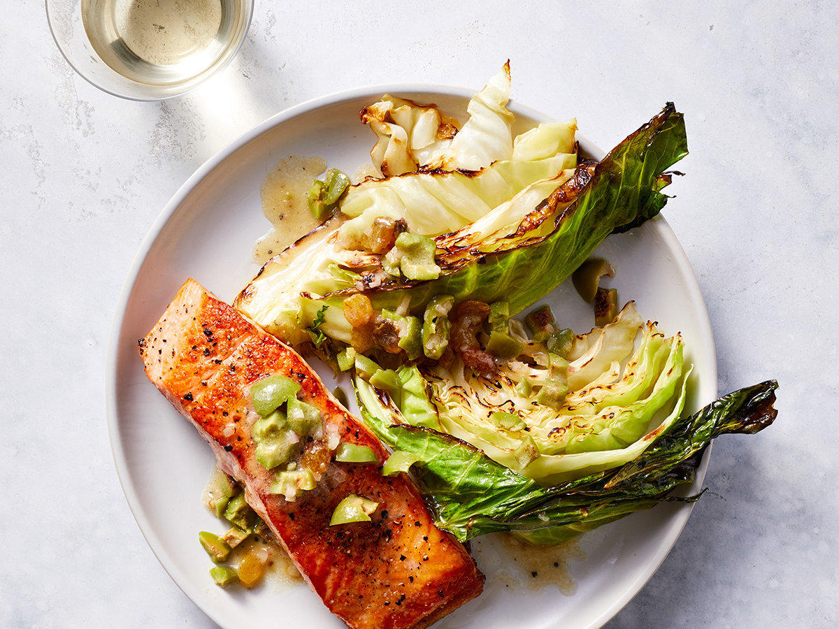 2 Rules for Cooking Salmon Even Haters Will Love To Eat