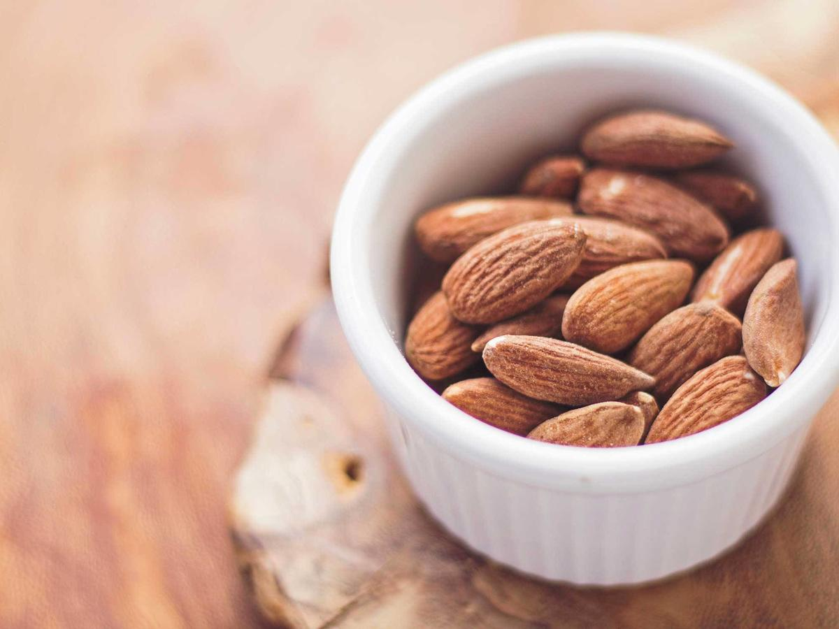 Why Raw Almonds Aren't Actually Raw