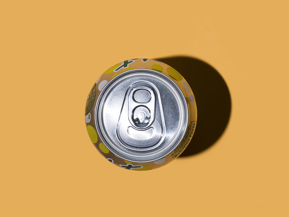 soda-can-drink-diet-health-fitness-motto-stock