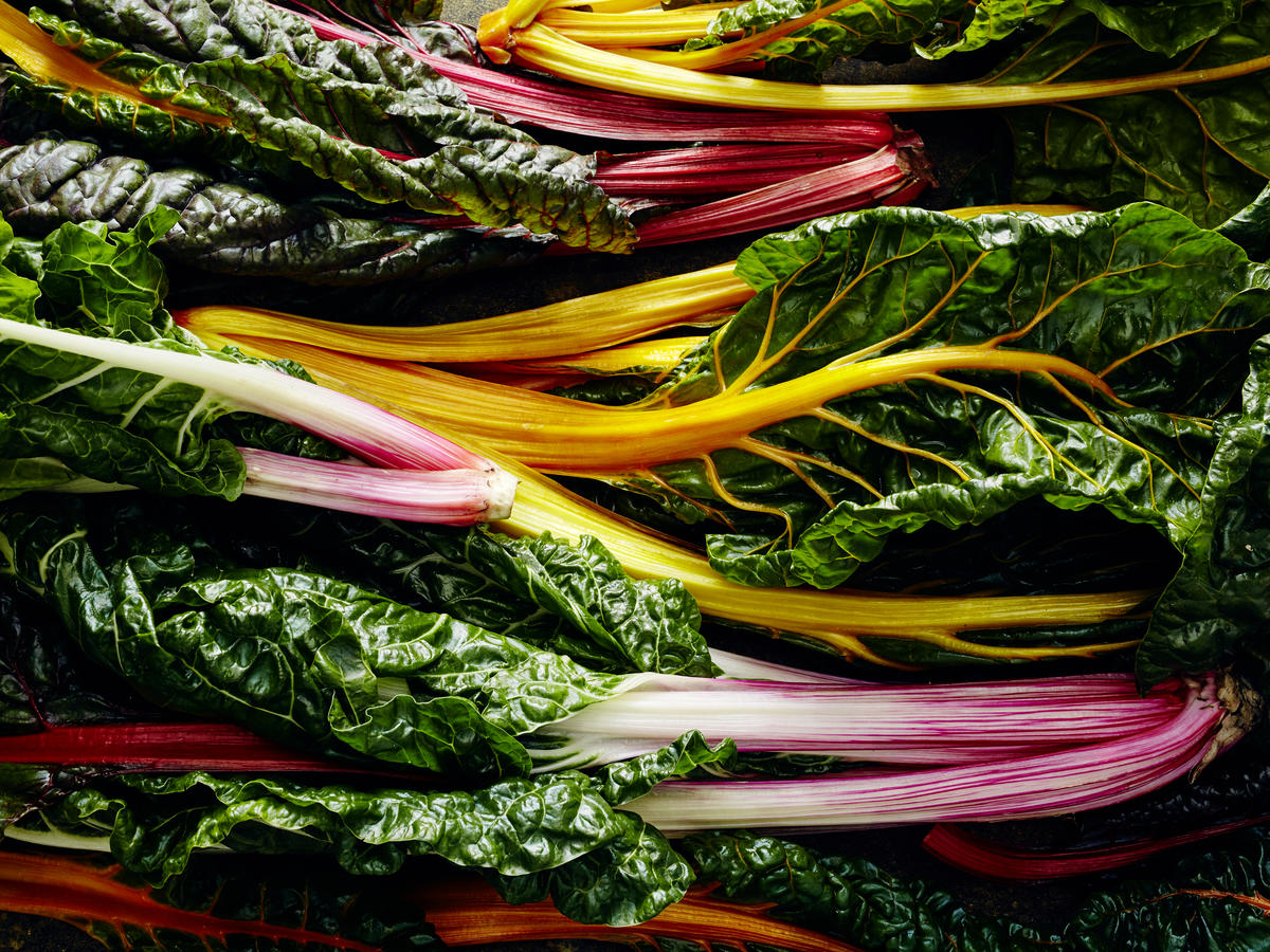 What Is Swiss Chard—and What Can You Do With It?
