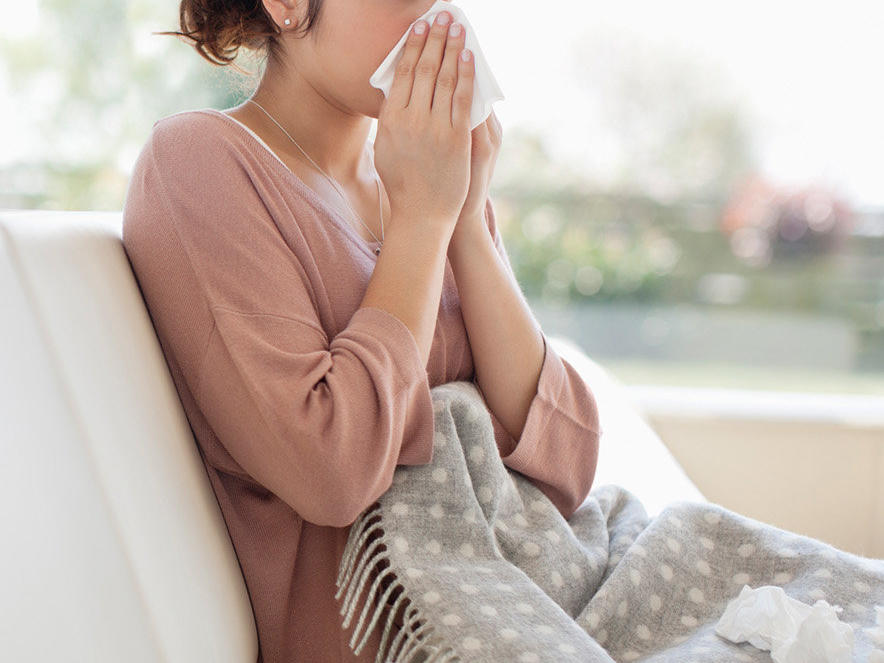CDC Doctors Get Real About How Deadly the Flu Was Last Year—and How to Stay Well This Winter