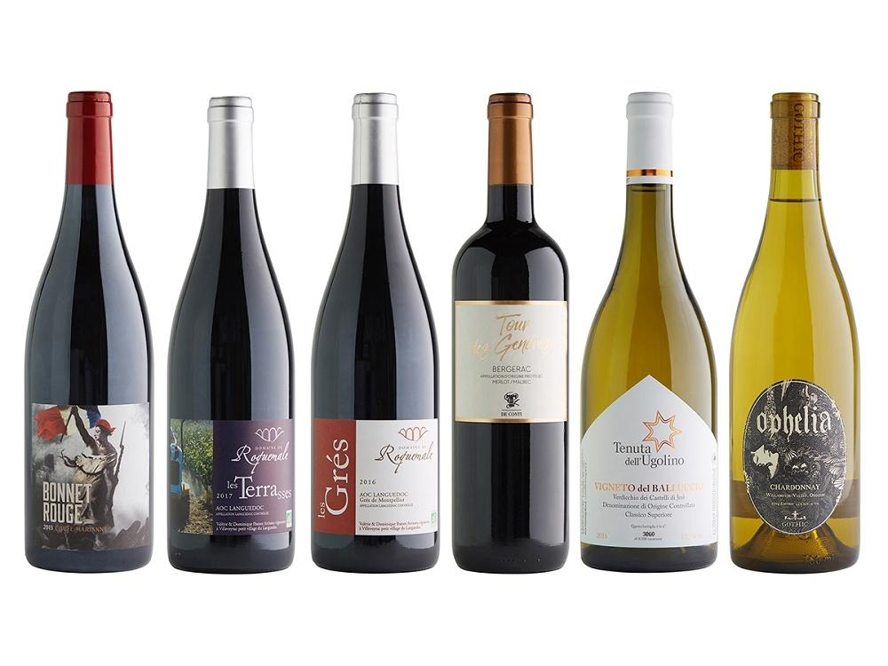 Thrive Market Launches 'Clean' Wines Online Ordering