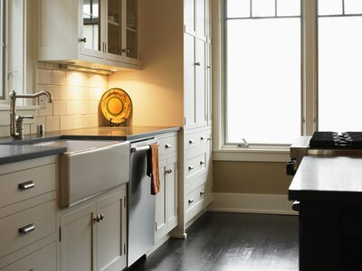 How to Spring Clean Your Kitchen for Weight Loss - Cooking Light
