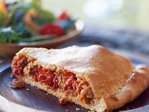 Empanada Gallega (Galician Pork and Pepper Pie) Recipe