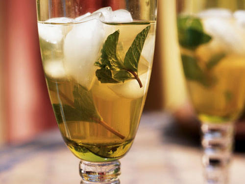 1606 Clone Iced Mint Tea